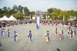 2017 전통연희 페스티벌이 27일~28일 양일간 상암 월드컵 평화의 공원 일원에서 개최된다
