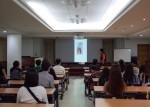 세기P&C가 13일 중구 신당 종합사회복지관에서 봉사자 사진교실을 진행했다