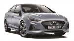 현대자동차는 쏘나타(LF)의 페이스리프트 모델인 쏘나타 뉴 라이즈의 하이브리드 모델을 18일부터 시판한다