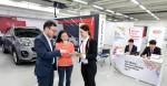 기아자동차가 제4회 전세계 서비스 상담원 경진대회를 개최했다