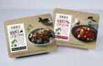 계절밥상이 인기 메뉴 돼지 직화 구이를 가정간편식 제품으로 전 매장 출시했다