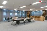 사무환경 전문기업 퍼시스가 전시공간과 업무공간을 결합한 워킹쇼룸 컨셉의 퍼포밍 오피스 광화문 센터를 새롭게 오픈했다