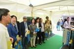 생명보험사회공헌재단이 5월 21일 정부서울청사 앞 광화문 북측대로에서 개최된 희귀질환 환우를 위한 착한걸음 6분걷기 캠페인에 참여했다