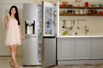 LG전자가 합리적 가격대 얼음정수기 냉장고 신제품 출시했다
