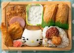 GS리테일이 운영하는 편의점 GS25는 본격 SNS용 만족 극대화 먹거리라는 타이틀로 귀여운 김밥과 주먹밥 세트를 선보였다