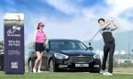 기아자동차가 6월 12일 베어즈베스트 청라 골프클럽에서 열리는 고객 초청 골프대회 K9 골프 인비테이셔널에 참가할 K9 멤버십 고객을 모집한다