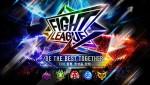 XFLAG 스튜디오가 신규 모바일 게임 Fight League를 일본, 한국, 대만, 홍콩, 마카오, 캐나다에서 개막하고 사전 예약 이벤트를 5월 31일부터 6월 22일까지 실시한다