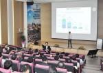 볼보건설기계코리아가 2017 협력사의 날을 개최했다