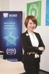 다프니 티엔 마우저 APAC 마케팅 담당 부사장