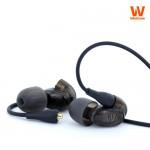 웨스톤이 입문자용 이어폰 UM1를 출시했다