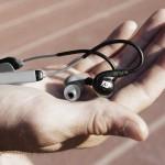 사운드캣이 출시한 스포츠형 블루투스 인-이어 MEE Audio X8