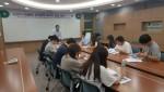 동명대 LINC+사업단이 산학협력 메이커 양성과정을 실시했다