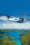 봄바디어 커머셜 에어크래프트는 회사명 비공개를 요구한 한 고객사와 Q400 항공기 5대에 대한 확정주문 계약을 체결했다고 발표했다