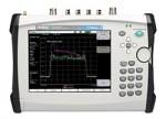 안리쓰가 OBSAI RF 분석기 소프트웨어를 선보였다. 사진은 안리쓰 BTS Master MT8220T