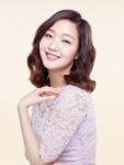 LG생활건강은 글로벌 헤어케어 브랜드 '엘라스틴'의 새 모델로 배우 김고은을 발탁했다