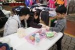 경남 김해시 삼방시장이 10일 오전 11시부터 어린이 사생대회를 개최한다