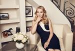 온라인 경매로 판매될 플래그십 헤리티지 바이 케이트 윈슬렛 3가지 모델은 영국 여배우 케이트 윈슬렛이 공동 창립한 골든 햇 자선재단(Golden Hat Foundation)의 기금 모금을 위해 온라인 경매에 부쳐질 예정이다