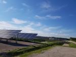 한국전력공사는 15일 오후 3시 일본 홋카이도 치토세시에서 28MW급 태양광 발전소의 초기 가압 및 시운전에 착수하였다