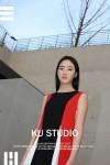 건국대학교 예술디자인대학 의상디자인학과 3학년 재학생 5명이 패션 브랜드 KU 스튜디오를 설립하고 우리나라 태극기를 컨셉으로 새로운 패션 디자인을 선보였다