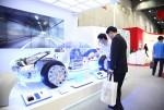 나노코리아 2017 산업화 특별세션이 자동차산업의 나노기술 사업화 현황 및 전망을 주제로 7월 13일 열린다. 사진은 나노코리아 2016 전시회에 전시된 나노기술을 적용한 자동차 모델