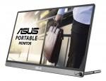 ASUS가 세계에서 가장 얇고 가벼운 휴대용 모니터 젠 스크린 MB16AC의 출시를 밝혔다