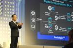 삼성SDS가 유럽 최대 글로벌 핀테크 콘퍼런스 Money 20/20 Europe 행사에서 자사의 블록체인 기술 소개 및 미래 사업 비전을 제시했다