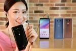 LG전자가 저장용량, 색상 등을 다양화한 LG G6 패밀리 제품인 LG G6+와 LG G6 32GB 버전을 국내 이동통신 3사를 통해 30일 출시했다