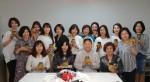 국제아로마테라피임상연구센터가 IACC전문강사회의를 개최했다