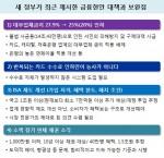 금융소비자원이 발표한 문재인 정부의 최근 금융 현안 대책과 보완점