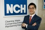 NCH가 오늘 아시아태평양지역 총괄 사장으로 김동은 한국지사장을 승진 발령했다