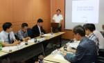 충남연구원은 지난 7일 천안아산역 회의실에서 '공정한 전기요금제도 개편 세미나'를 개최했다.