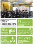 와이어 및 케이블 컨퍼런스 2016 행사장 전경