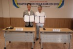 전라남도광역정신건강복지센터(윤보현 센터장)와 전라남도재난심리회복지원센터(박봉태 센터장)가 7월 12일 재난대응 심리지원을 위한 업무협약을 체결했다