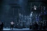 대구오페라하우스가 푸치니 최후의 역작 오페라 투란도트를 개최한다. 사진은 2015년 대구오페라하우스 기획공연 투란도트