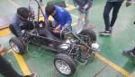 동명대 창의설계엔지니어양성사업단 소속 자동차공학과 재학생 10명이 7월 12~15일 2017 PRIME 국제 대학생 자작 자동차 대회에 참가한다