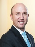 SAP는 3일 신임 아태지역 총괄로 스콧 러셀 회장을 선임했다