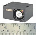하니웰의 Sensing&IoT 사업부가 신제품 먼지 센서 HPM 시리즈를 출시했다