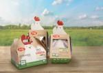 하림이 가치소비를 지향하는 소비자들을 위해 새로운 닭고기 브랜드 그리너스를 선보인다