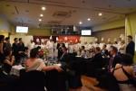 숙명여자대학교 부설 프랑스 요리·제과·제빵 교육 기관인 르 꼬르동 블루-숙명 아카데미가 7월 8일 국내 요리 교육기관 최초로 세계 미식가 협회 디너를 개최했다