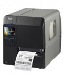 SATO의 CL4NX 프린터가 맨해튼 어소시에이츠의 WMOS와 기본적으로 호환된다