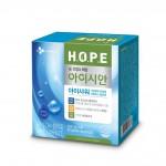 CJ제일제당 눈 건강 전문 브랜드 H.O.P.E 아이시안이 눈 건조 개선에 도움을 줄 수 있는 건강기능식품 아이시안 아이샤워를 출시했다