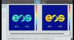 3D 프린팅 기술과 품질을 선도하는 EOS는 세계 최초 광학 단층촬영(OT: Optical Tomography) 상용 시스템 EOSTATE Exposure OT를 출시했다.  제작 진행 중의 EOSTATE Exposure OT 실시간 화면