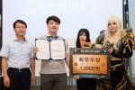 경기도가 중소 게임 개발 업체의 그래픽 개발 고민을 해결하기 위해 마련한 게임 그래픽 리소스 공모전 수상자