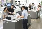 삼성전자가 8월 1일 세계적인 오디오 브랜드 하만의 컨슈머 오디오 제품 국내 판매를 시작한다