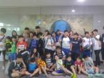 삼전종합사회복지관이 여름방학 맞이 통합야외활동 튼튼자람교실-러브몽실을 실시했다