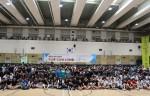 송파청소년수련관이 제3회 송파구청장배 3on3 청소년농구대회를 개최한다. 사진은 제2회 송파구청장배 3on3 청소년농구대회