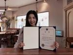 한국보건복지인력개발원 광주교육센터 양동옥 외래교수가 폭력예방 올해의 강의 여성가족부 장관상 최우수상을 수상했다