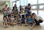 성남시 한마음복지관이 장애·비장애 아동 함께하는 친구야 같이 놀자 행사를 개최했다