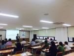 사람과경제가 2017년 사회적기업 하반기 설명회를 개최했다