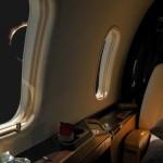 글로벌 항공 서비스 회사 비스타젯이 21일 99년 만에 미 대륙에서 관측할 수 있게 된 미국 일식 경로를 따라 비행할 수 있는 기회를 제공한다
